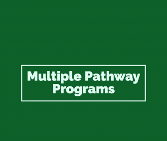 Multiple Pathway Cover