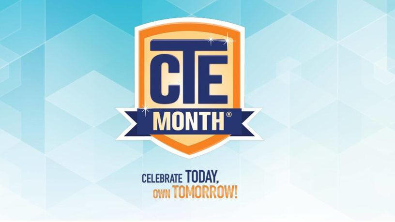 CTE Month
