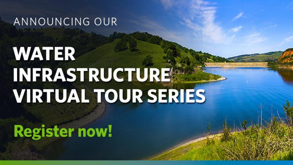 Water Infrastructure Virtual Tour Series
